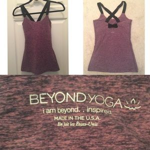 Beyond Yoga Tank 🧘♀️